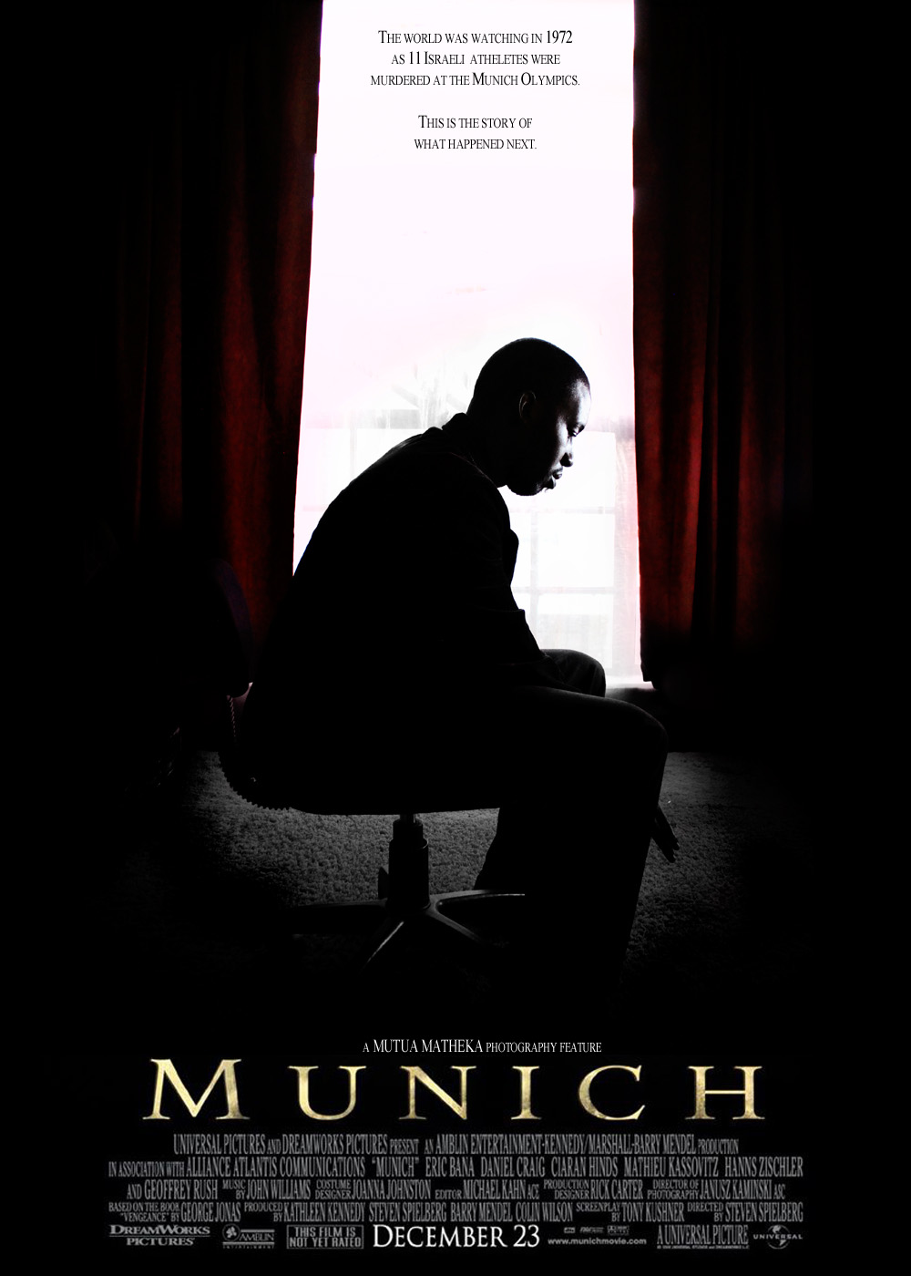 the movie munich Watch munich (2005) online free full movie putlocker - putlockerfreelol - gomovies 123movies free based on the true story of the black september aftermath, about.