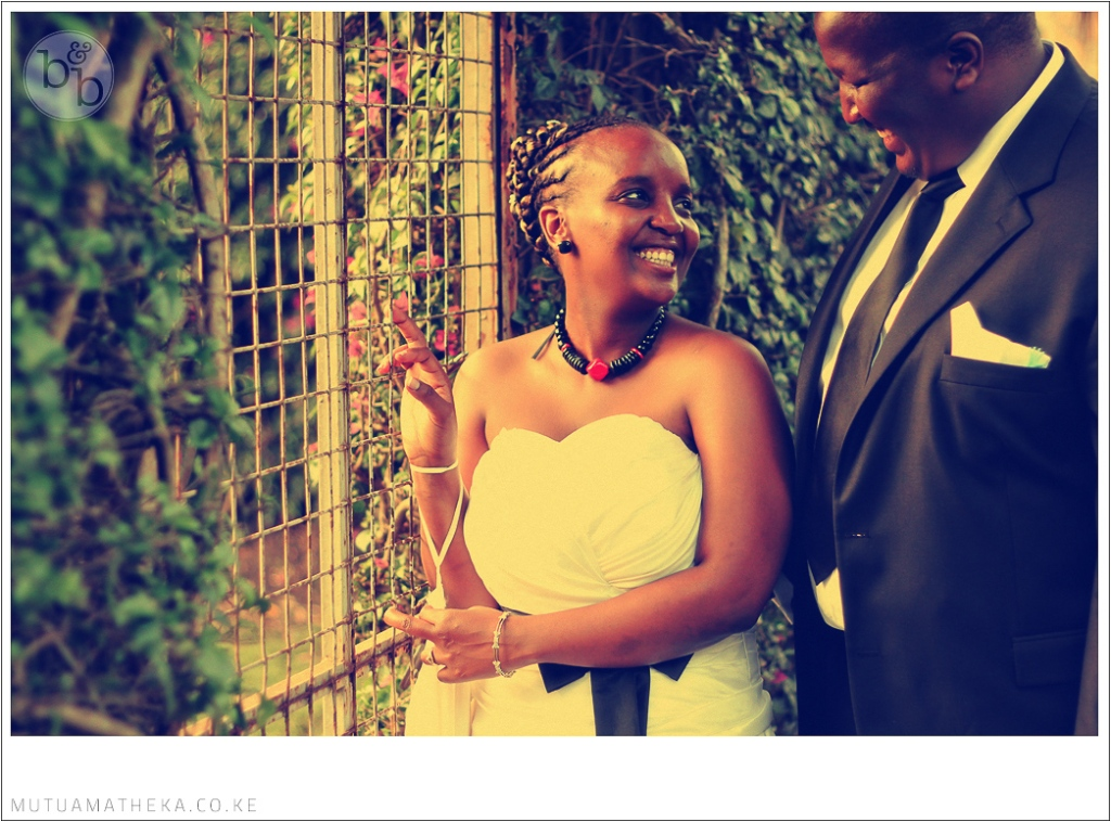 Beth + Brian _14 by Mutua Matheka