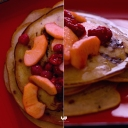 Raspberry pancake d_by Mutua Matheka