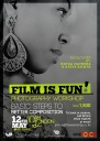 FilmisFUN_Composition Poster